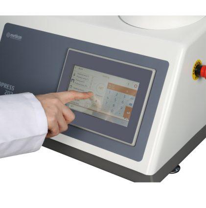 Автоматический пресс с одним цилиндром ECOPRESS 102