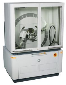 Рентгеновский дифрактометр PANalytical Empyrean