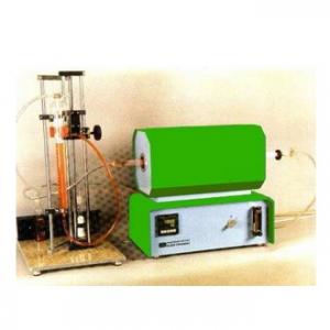 Аппарат для определения газотворной способности PR-45