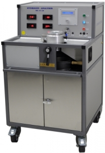Станция для подготовки образцов IDECO VT613ST