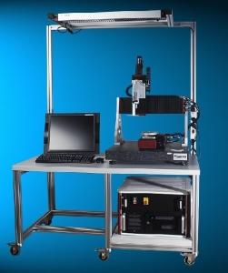 Прибор для измерения напряженности магнитного поля MAGNETOCOMP