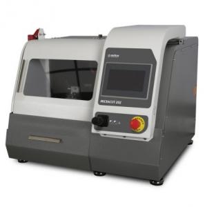 Автоматический высокоскоростной прецизионный отрезной станок MICRACUT 202
