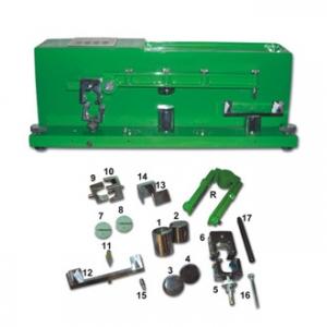 Установка для проведения механических испытаний LRu-2e