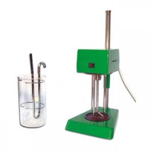 Устройство для отмучивания вяжущего вещества LSz-2