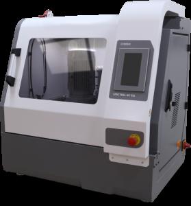 Шлифовальный станок Metkon Spectral AG 102