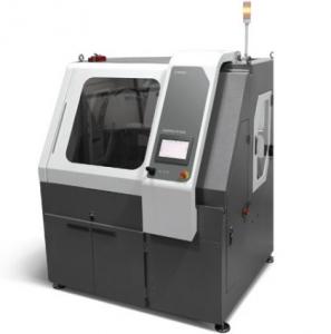 Абразивно-отрезной станок SERVOCUT 602-AX
